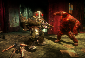 Image from www.bioshock2game.com