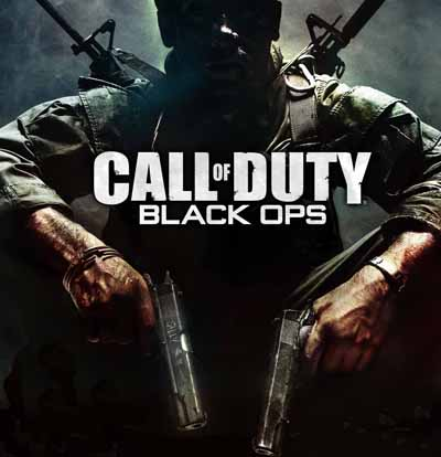 Call Of Duty Black Ops Kennedy. Since Call of Duty is so huge