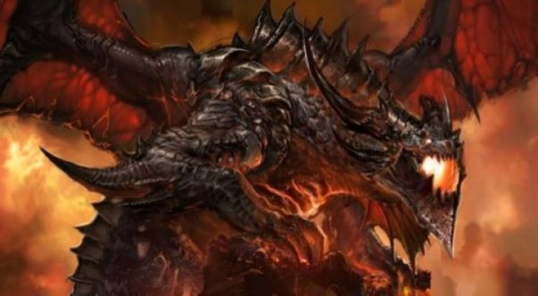 world of warcraft cataclysm deathwing. World of Warcraft: Cataclysm,