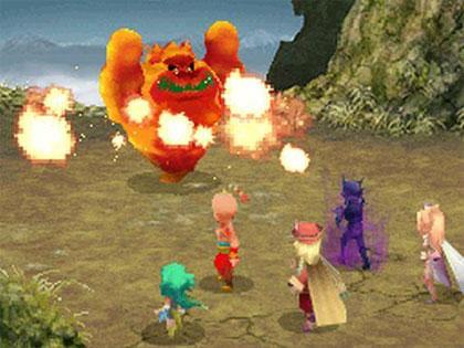 Download Final Fantasy IV Torrent NDS 2008