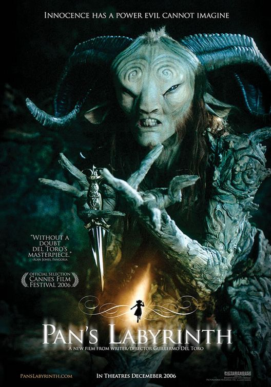 Pan S Labyrinth Ofelia Alone In Room