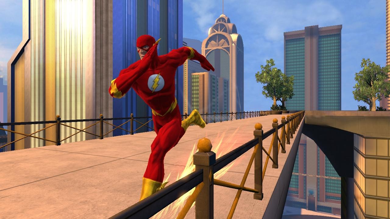 Desktop Flash Games