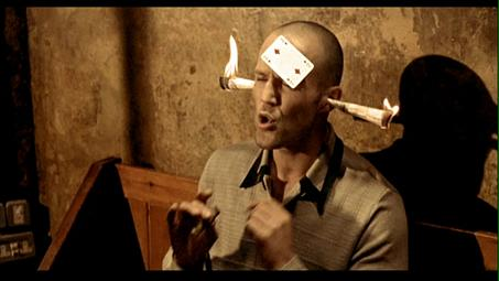 Smoking Barrels Movie